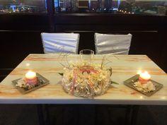 Asian Themed Centerpieces, Floral Centerpieces, Spring Centerpieces