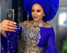Latest African Fashion Dresses, African Print Dresses, African Dresses For Women, African Print Fashion, African Women, Nigerian Lace Styles, Aso Ebi Lace Styles, Nigerian Dress, African Hats