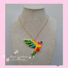 Cuando llevas el sol por dentro, no importa si por fuera llueve. @angel_y_glamour. #bisuteria #accesorios #moda #tendencias #únicas #mujer #pulseras #tejidos #aretes #collares #femenina #nombres #neopreno #acero #miyuki #delica #candongas #flores #unicornio #topos Beaded Necklace, Glamour, Jewelry, Fashion, Canela, Sun, Craft, Necklaces, Bangle Bracelets