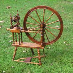 norwegian bench wheel