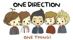 One thing!!