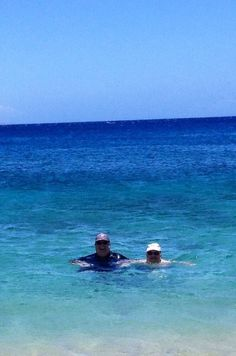 Daddy and Dale Maui 2015
