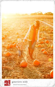 A Fall Family Session in the Apple Orchards - Cleveland Wedding Photographers - Genevieve Nisly Photography Halloween Photography, Autumn Photography, Toddler Photography, Photography Photos, Family Photography, Indoor Photography, Fall Family Portraits, Fall Family Pictures, Fall Photos