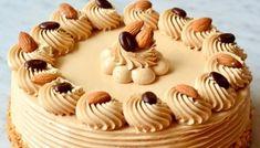 No Bake Desserts, Dessert Recipes, High Tea, Mini Cupcakes, Food Art, Sweet Recipes, Baking Recipes, Creme, Sweets