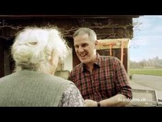 OgilvyOne: Bauernschrank TV Spot für ricardolino.ch The Originals, Music, Youtube, Musica, Musik, Muziek, Youtubers, Youtube Movies