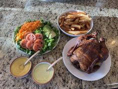 Pollo a la Brasa (Peruvian chicken) : tonightsdinner South American Dishes, Peruvian Chicken, Vegan Vegetarian, Pork, How Are You Feeling, Internet, Community, Beef, Dinner