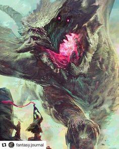 "#Repost @fantasy.journal (@get_repost)  ""My Dragons"" by Antonio De Luca @antonio_de_luca_art   #драконы #dragons #искусство #фэнтезиарт #арт #фэнтези #творчество #инстаарт #художник #fantasy #fantasyart #artstation #deviantart #drawing #painting #art"