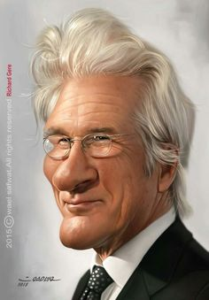 Richard Gere                                                                                                                                                      More