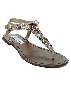 one of my favorite sandal! Steve Madden Shoes< Grooom Sandals