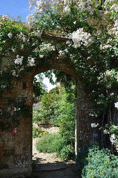 Broughton Castle (De tuin) - Flip - Picasa Web Albums