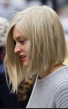 #FerneCotton Celebrity #MakeUp - Beauty Works London