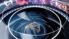 EA SPORTS - Intro on Behance