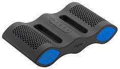 NYNE Multimedia Aqua Floatable Waterproof Bluetooth Speaker (Grey/Blue) NYNE Multimedia Inc http://www.amazon.com/dp/B00NH1AFFY/ref=cm_sw_r_pi_dp_aqKyvb0QS9A5B