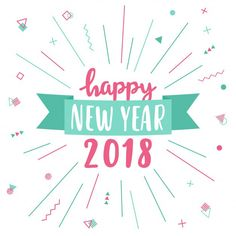 Happy New Year 2018 Quotes : Image Description Happy new year greeting card 2018 Happy New Year Greetings, Happy New Year 2018, New Year Greeting Cards, Happy New Year Everyone, New Year Wallpaper, New Years Background, Nouvel An, Wish, How To Plan