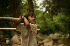 Through a child's eyes! #GoEco #volunteerabroad