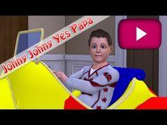 Johny Johny Yes Papa Nursery Rhyme | 3