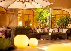 Hotel Iberostar Son Antem Golf Resort & Spa.