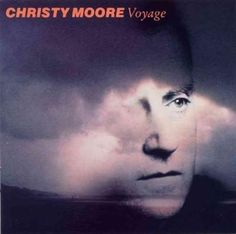 Precision Series Christy Moore - Voyage