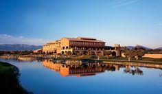 Hotel Golf Peralada (Peralada, Spain) #golf #resort #spain #peralada #travel #tourism #golfer