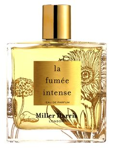 La Fumee Intense Miller Harris perfume - a new fragrance for women and men 2014