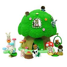 Calico Critters Baby Discovery Forest