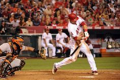 Mike Trout, Los Angeles Angels, CF