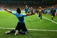 Best of Football - All Emotions / Great Moments / Goals | 2014 HD