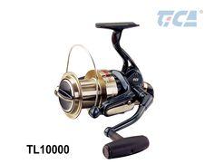 Tica Fishing Tackles   Cybernetic Reel