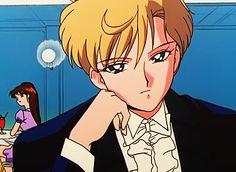 Sailor Moon fashion and outfits Sailor Uranus, Sailor Moons, Sailor Neptune, Sailor Moon Crystal, Arte Sailor Moon, Sailor Moon Manga, Sailor Moon Aesthetic, Aesthetic Anime, Old Anime