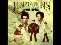 Temptations - Solid Rock Vinyl Records, CDs and LPs Lps, Soul Music, Sound Of Music, Vinyl Cover, Cover Art, Cd Cover, The Temptations Albums, Original Temptations, R&b Albums