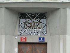 Praha cubism architecture
