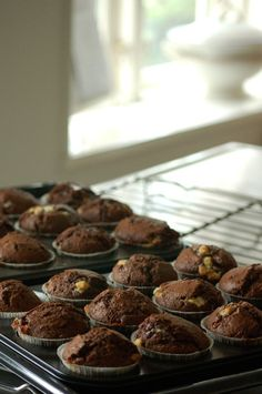 h014 chokolade muffins