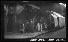 C.1920 Chinatown Apricot Spring Orchard Drug by InterestingPhotos, $7.75