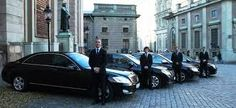 Book online taxi from schiphol airport to city centre