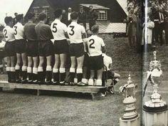 Spurs 61/2 | Tottenham Hotspur Football Club
