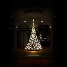 The Smoon Christmas Tree au Palace Royal Monceau - Sur-Mesure