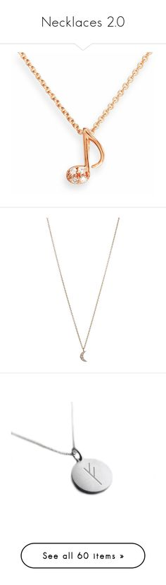 """Necklaces 2.0"" by thehalfbloodtimelord ❤ liked on Polyvore featuring jewelry, pendants, white, round pendant, charm pendants, silver charm pendant, 14k pendant, round silver pendant, necklaces and accessories"