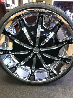 rims for my car on pinterest pink rims wheels and blacked out cars. Black Bedroom Furniture Sets. Home Design Ideas