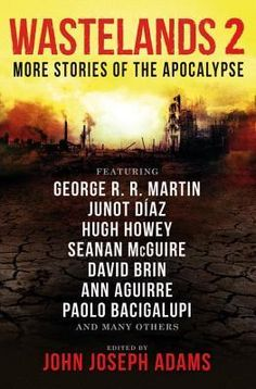 65 best dystopian and post apocalyptic fiction images on pinterest this companion volume to the critically acclaimed wastelands offers thirty of the finest examples of post fandeluxe Gallery