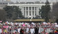 Anti-Trump Marches And Rallies Planned For April 15 | The Huffington Post