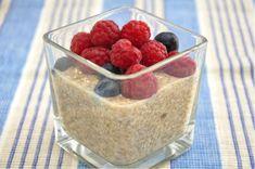 Monash University Low FODMAP Diet: Quinoa Breakfast Pudding - uses quinoa flakes vs quinoa Fodmap Breakfast, Quinoa Breakfast, Nutritious Breakfast, Breakfast Ideas, Fodmap Diet, Low Fodmap, Fodmap Foods, Quinoa Pudding, Cheap Diet