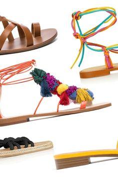 Summer Sandals Under $100 | Teen Vogue