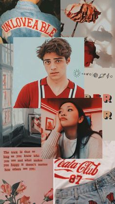 OckLockscreens✨ - ✨ Noah Centineo + Lana Condor ✨ Like or do you like? - OckLockscreens✨ – ✨ Noah Centineo + Lana Condor ✨ Like or do you like? Mood Wallpaper, Aesthetic Pastel Wallpaper, Tumblr Wallpaper, Cartoon Wallpaper, Disney Wallpaper, Aesthetic Wallpapers, Wallpaper Backgrounds, Screen Wallpaper, Phone Backgrounds