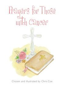 Prayers for Those with Cancer - Kevin Mayhew