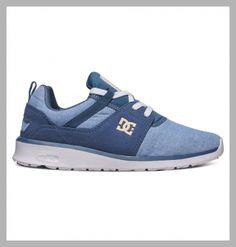 DC Shoes | Women`s Heathrow SE Shoes