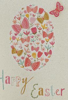 print & pattern: EASTER 2014 - marks & spencer