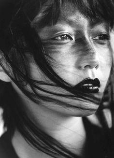 -- Kim Jung-Man #photography #Koreanphotography #blackandwhitephotography #korea #art