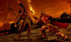 Tekken 7 PSVR in First-Person Wouldn't Be a Fun Experience, Says Harada http://www.playstationlifestyle.net/2017/04/30/harada-talks-tekken-7-psvr-content/?utm_campaign=crowdfire&utm_content=crowdfire&utm_medium=social&utm_source=pinterest