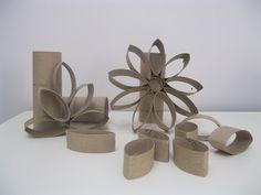 Tibble garfos: arte rolo de papel de parede WC