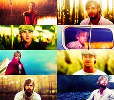 Noah in The notebook reminds me SO much of my boyfriend Rob. <3
